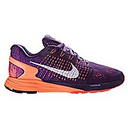 Womens Nike LunarGlide 7 Running Shoe