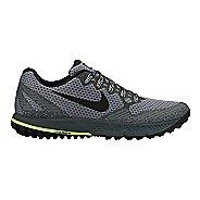 Mens Nike Air Zoom Wildhorse 3 Trail Running Shoe