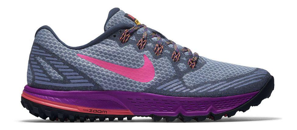 Nike Air Zoom Wildhorse 3 Trail Running Shoe