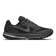 Womens Nike Air Zoom Wildhorse 3 Trail Running Shoe