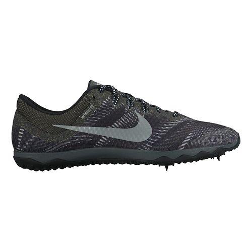 Mens Nike Zoom Rival XC Cross Country Shoe - Black/Grey 13