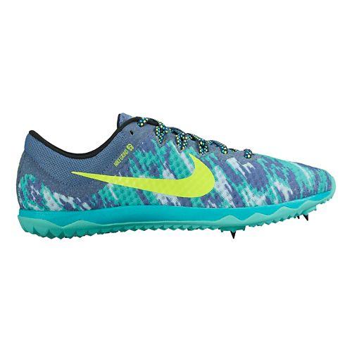Womens Nike Zoom Rival XC Cross Country Shoe - Rio 7