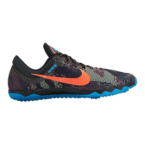Mens Nike Zoom Rival Waffle Cross Country Shoe - Multicolor 14