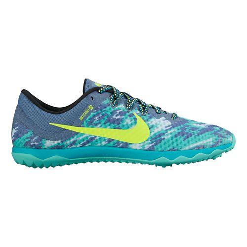 Womens Nike Zoom Rival Waffle Cross Country Shoe - Rio 10.5