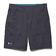 Mens Under Armour Ultimate Utility Unlined Shorts