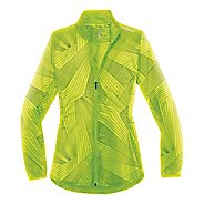 Womens Brooks LSD Lightweight Jackets