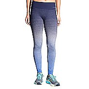 Womens Brooks Streaker Tights & Leggings Pants