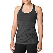 Womens Brooks Go-To Tanks Technical Tops