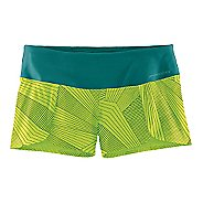 "Womens Brooks Racey 3.5"" Lined Shorts"
