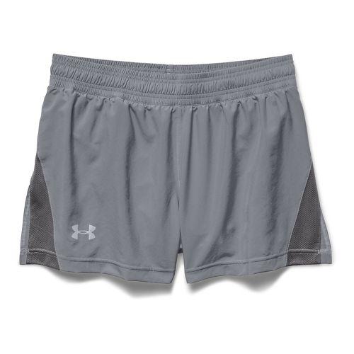 Men's Under Armour�Launch Split Short