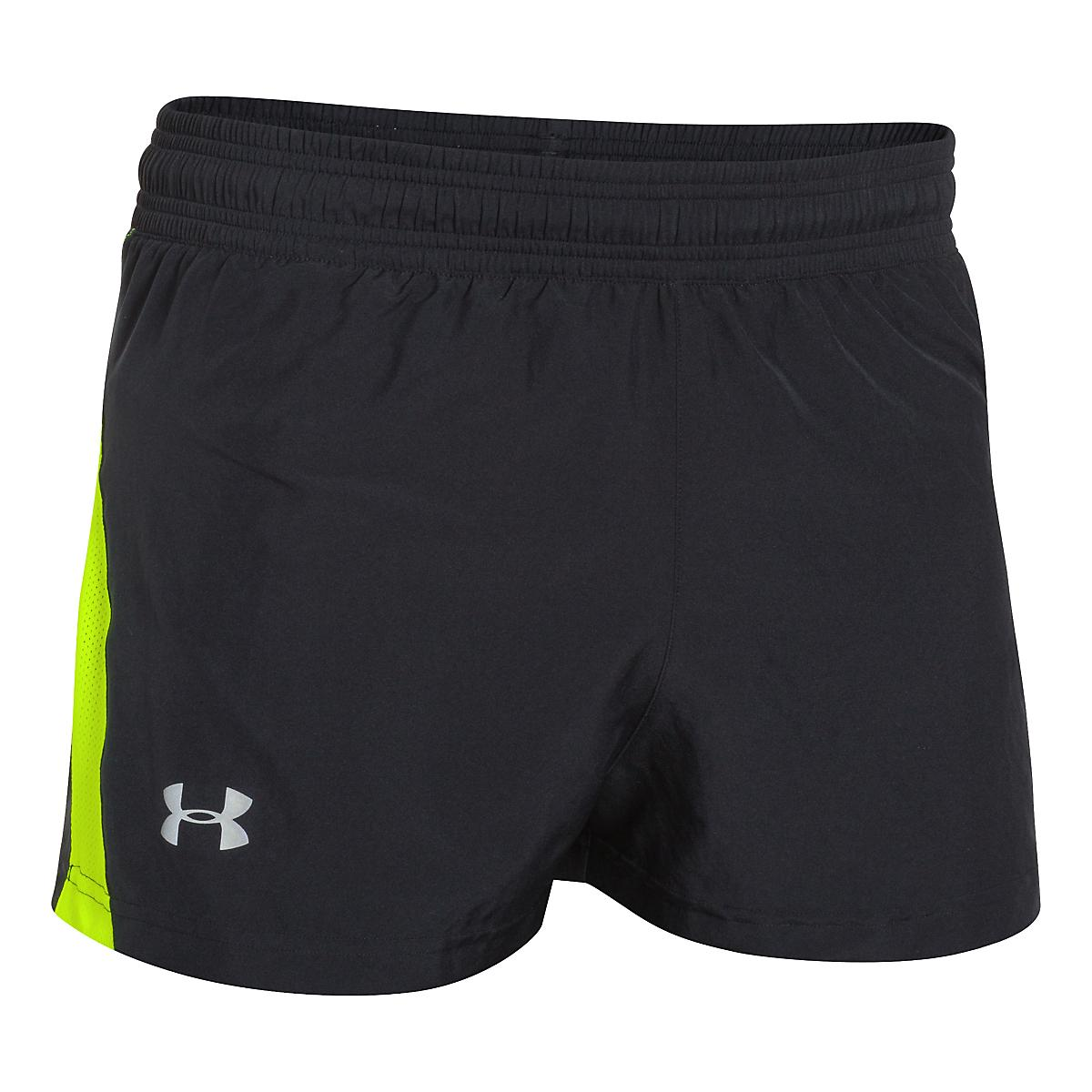 Men's Under Armour�Launch Split Short