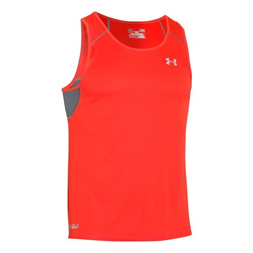 Men's Under Armour�Coldblack Run Singlet