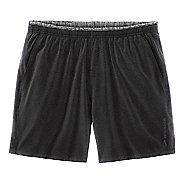 "Mens Brooks Rush 7"" Lined Shorts"