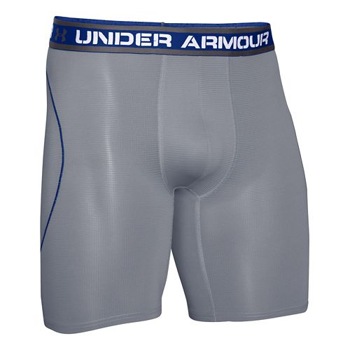 Men's Under Armour�ISO Chill 9'' BoxerJock