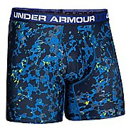 Mens Under Armour Original Series BoxerJock Fathers Day Edition (Boxed) Boxer Brief Underwear Bottoms