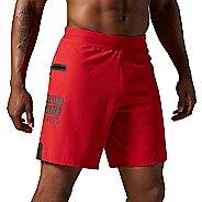 Mens Reebok CrossFit Super Nasty Endurance Unlined Shorts