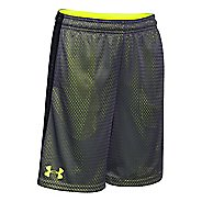 Kids Under Armour Conquer Unlined Shorts