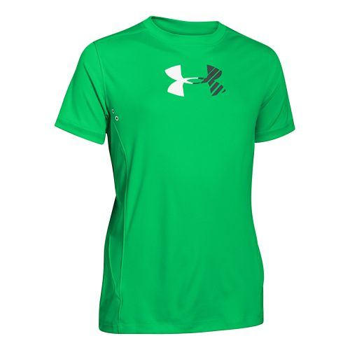Kids Under Armour�Show Me Sweat UPF T