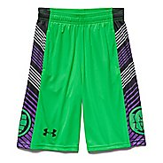 Kids Under Armour Alter Ego Hulk Unlined Shorts
