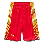 Kids Under Armour Alter Ego Iron Man Unlined Shorts