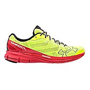 Mens Under Armour Charged Bandit Running Shoe