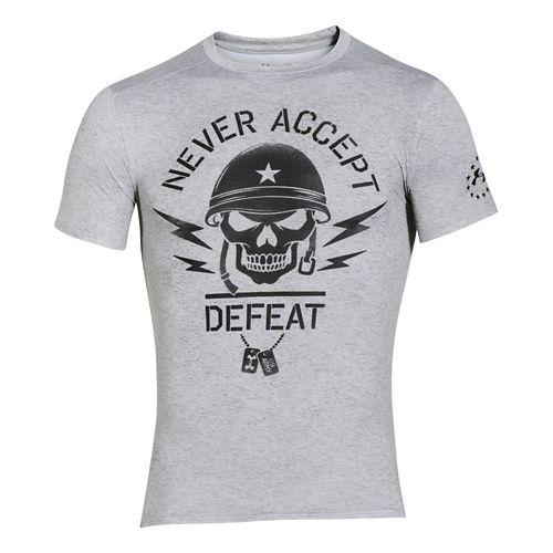 Men's Under Armour�Never Accept Defeat Compression Shirt