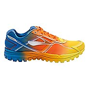 Mens Brooks Ghost 8 Aurora Running Shoe
