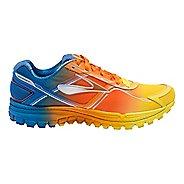 Mens Brooks Ghost 8 Aurora Running Shoe
