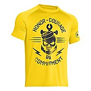 Mens Under Armour Honor Courage Commitment T Short Sleeve Technical Tops
