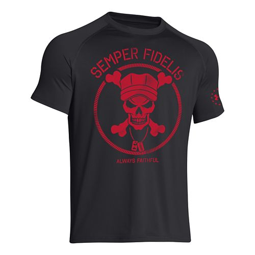 Men's Under Armour�Semper Fidelis T