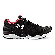 Womens Under Armour Micro G Optimum Running Shoe