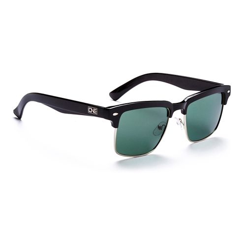 ONE Throwback Polarized Sunglasses - Black