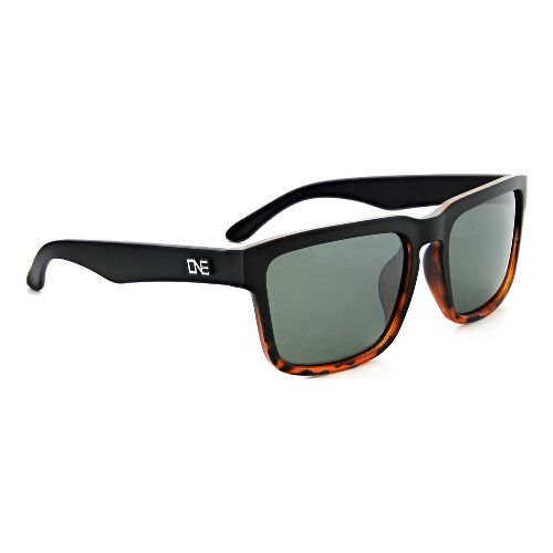 ONE Mashup Polarized Sunglasses - Matte Driftwood