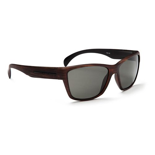 ONE Spektor Polarized Sunglasses - Matte Driftwood