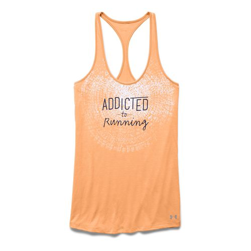 Women's Under Armour�Addicted to Running Tank