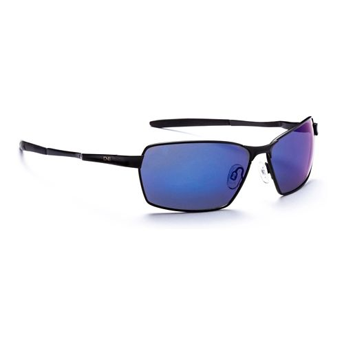 ONE Blackhawk Polarized Sunglasses - Matte Black