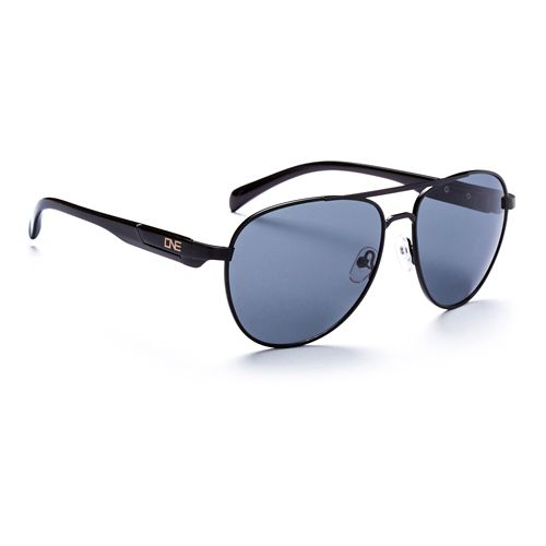 ONE Cadet Polarized Sunglasses - Black