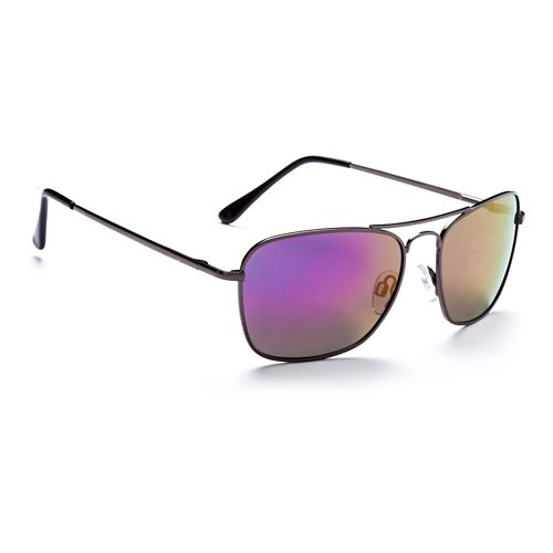 ONE Maverick Polarized Sunglasses - Gunmetal