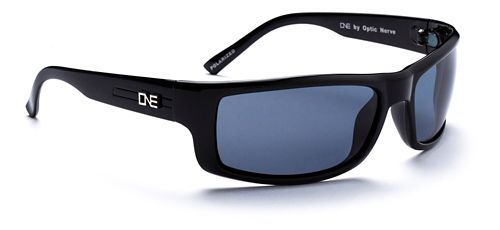 ONE Fourteener Polarized Sport Sunglasses - Black