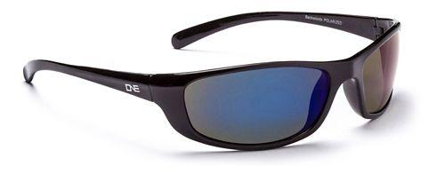 ONE Backwoods Polarized Sport Sunglasses - Flash Black