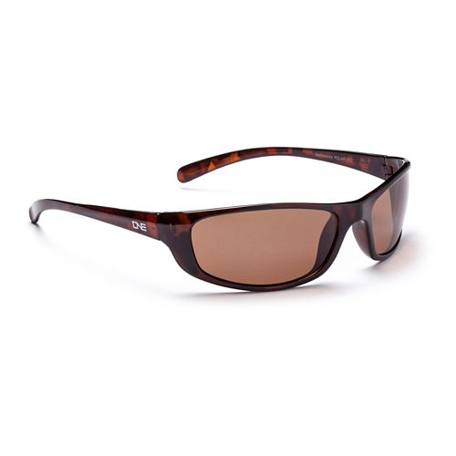 ONE Backwoods Polarized Sport Sunglasses - Dark Demi