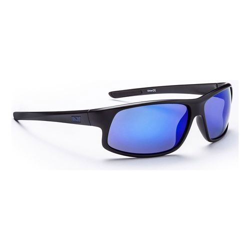 ONE Rapid Polarized Sport Sunglasses - Matte Black