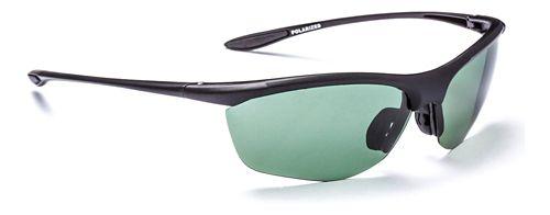 ONE Tightrope Polarized Sport Sunglasses - Matte Black