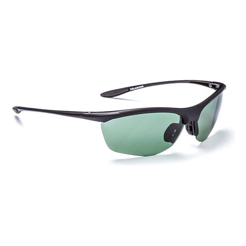 ONE Tightrope Polarized Sport Sunglasses - Matte Black