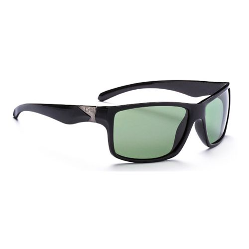 ONE Sandstorm Polarized Sport Sunglasses - Black