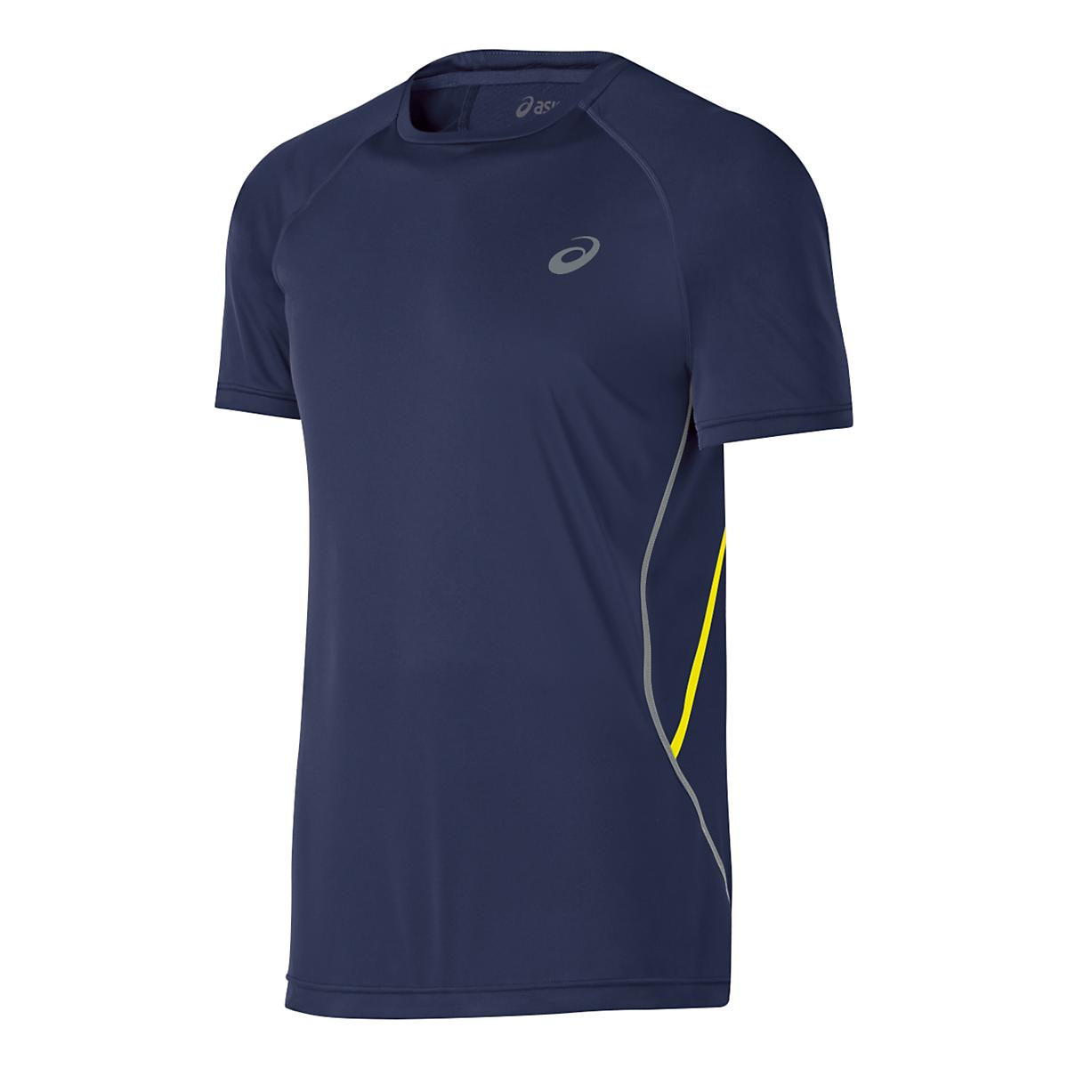 Men's ASICS�Lite-Show Short Sleeve Top
