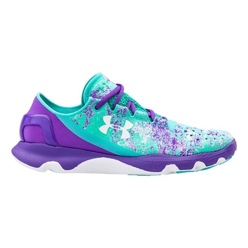Kids Under Armour�GGS SpeedForm Apollo
