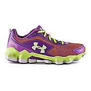 Kids Under Armour GGS Micro G Nitrous Running Shoe