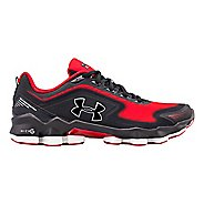 Mens Under Armour Micro G Nitrous Running Shoe