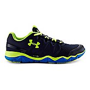 Mens Under Armour Micro G Optimum Running Shoe